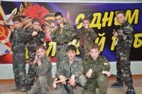 Фестиваль детского и юношеского творчества, посвященный 70 – летию Победы в Великой Отечественной Войне