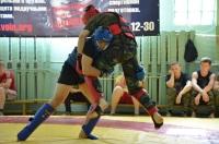 Соревнования по Рукопашному бою 11.05.2014
