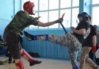 Соревнования по Палочному бою