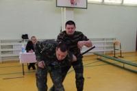 20, 27 января и 3 февраля 2013 в Самаре и Оренбурге проходила аттестация
