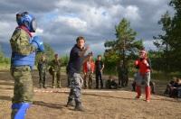 Летние тренировочные сборы 2014