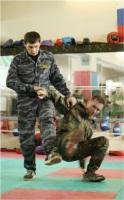 Семинар в Санкт-Петербурге по системе «ВОИН». 19-20 марта 2011 г.