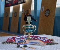 Соревнования по Дартсу 20.03.2016