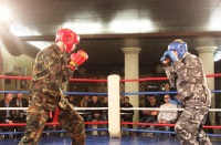 Самарские региональные соревнования по рукопашному бою 2.05.2009