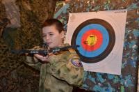 Соревнования по стрельбе с арбалета 18.02.2018