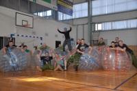Соревнования по Бамперболу 11.03.2018