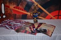 Соревнования по стрельбе с лука 29.04.2018