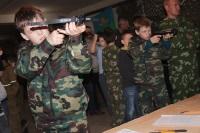 Соревнования по стрельбе из арбалета 21.04.2019
