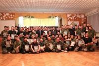 Аттестация г. Самара 17-18.01.2015 г.