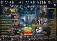 Чемпионат Мира WTKA