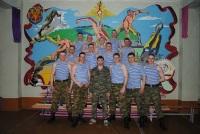 Тренировки 3-ей бригады спецназа ГРУ